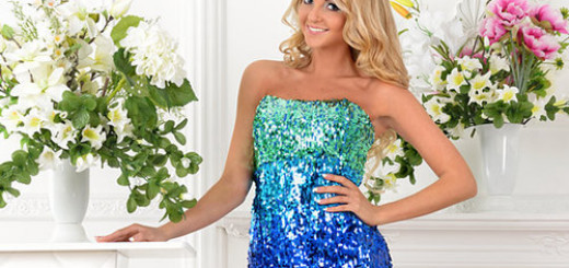 5 Best Ways to Include Sequins in Your Attire