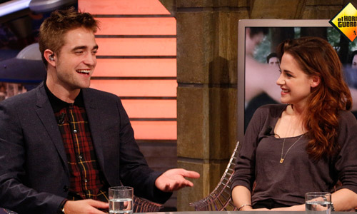 10 Super Interesting Facts about the Romance of Robert Pattinson and Kristen Stewart
