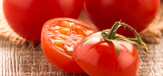 10 Beauty Benefits of Tomatoes