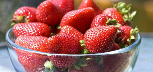7 Beauty Benefits of Strawberries