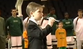 This 7-Year Old Boy Can Sing So Well That You Won't Believe Your Ears