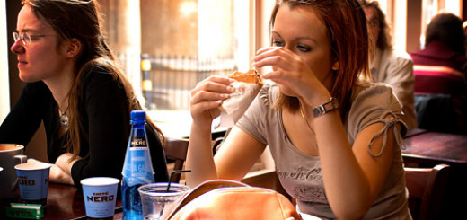 6 Good Tips to Stop Emotional Eating