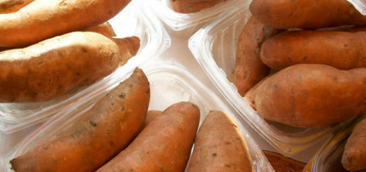 8 Health Benefits of Sweet Potatoes