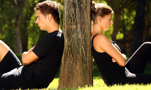 5 Signs You are in the Wrong Relationship