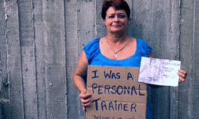Some Homeless People Were Asked To Write Unknown Facts About Themselves. See What Happened Next.