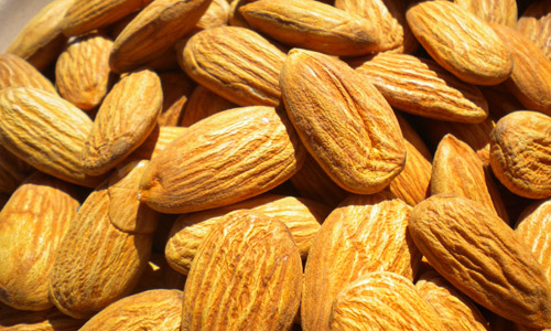 8 Beauty Benefits of Almond Oil