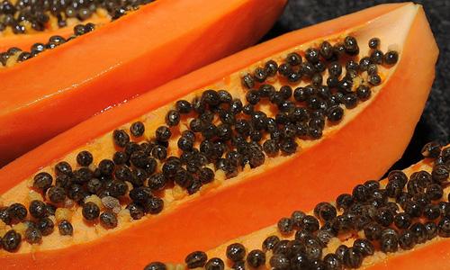 5 Beauty Benefits Of Papaya