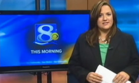 This News Anchor Gives It Back To A Bully Who Called Her A Fat Person