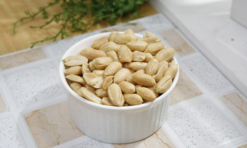 8 Health Benefits of Peanuts