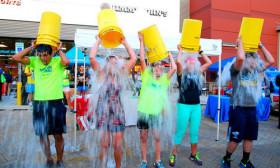 6 Reasons You Must Take the Ice Bucket Challenge