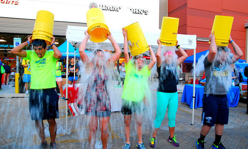 6 Reasons You Must Take the Ice Bucket Challenge