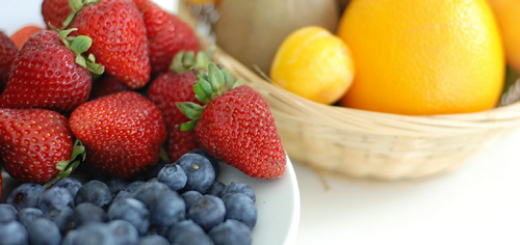5 Reasons to Eat More Fruit