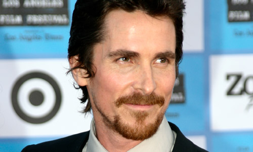 5 Reasons Why Girls Love Christian Bale