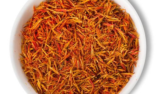 6 Beauty benefits of saffron