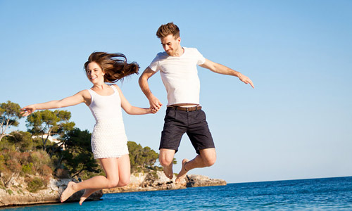 6 Secrets for a Blissful Love Relationship
