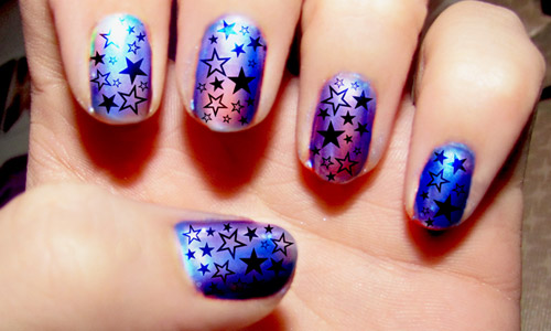 Ways to do Nail Art at Home