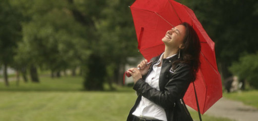 8 Ways to Stay Healthy this Rainy Season