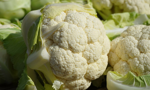 9 Amazing Health Benefits of Cauliflower