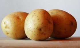 7 Beauty Benefits of Potato