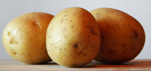 7 Beauty Benefits of Potato
