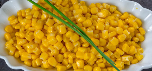 8 Health Benefits of Sweet Corn