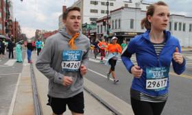 4 Reasons to Run a Marathon or Even a Half Marathon