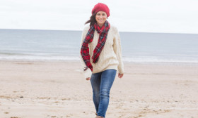 13 Tips to Stay Beautiful this Winter