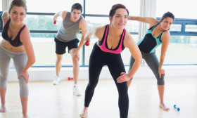 8 Benefits of Doing Lunges