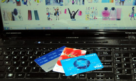 Tips To Keep Your Cards Safe While Shopping Online
