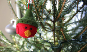 10 Super Creative Ideas to Decorate Your Christmas Tree