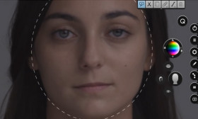 Musician Shows How the Looks are Changed by a Software. Watch the Amazing Transformation.