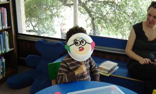 7 Halloween Craft Ideas for Kids