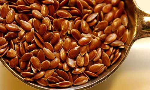 5 Ways to Eat Flaxseeds
