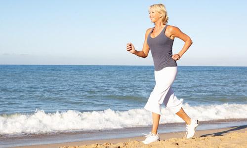 3 Exercises to Strengthen Bones