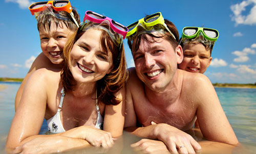 5 Fun Activities for Family Fitness