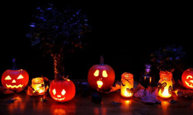 9 Fun Facts about Halloween