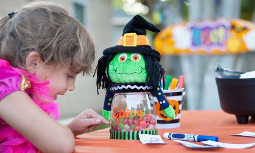 7 Halloween Activities for Kids