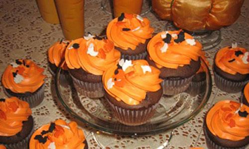 8 Traditional Halloween Recipes