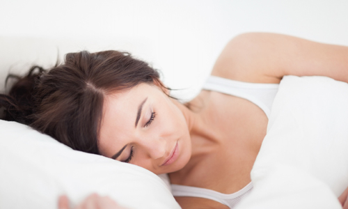 4 Ways Sleep Can Help You Lose Weight