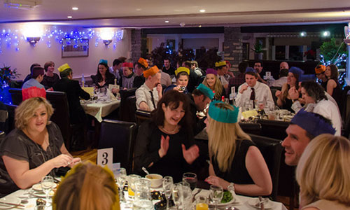 7 Things You Must Do In Your Christmas Party