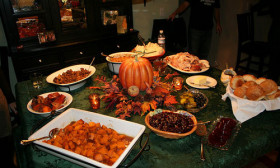 10 Things You Didn't Know About Thanksgiving