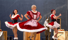8 Ways Christmas is Celebrated Around The World