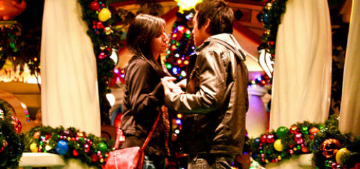 7 Romantic Things To Do On Christmas