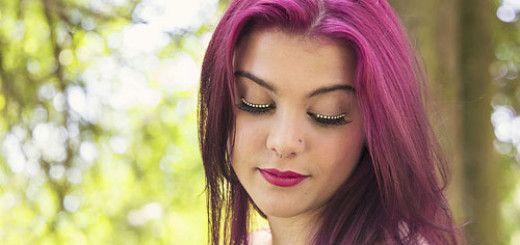 6 Fun Colors To Dye Your Hair With