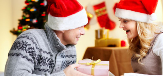 6 Great Ideas For Celebrating Christmas In The Office