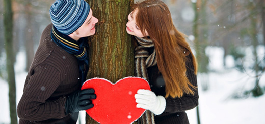 7 Things To Say To Him On Valentine's Day