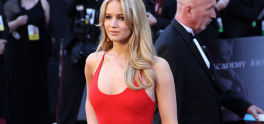10 Things You Didn't Know About Jennifer Lawrence