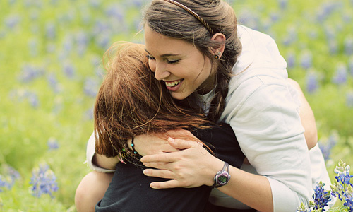 18 Wonderful Quotes To Make Your Sister Feel Special