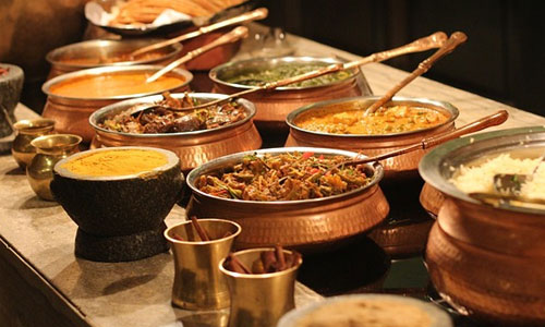9 Awesome Facts About Indian Food