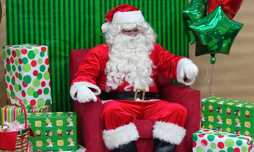 Know How The Tradition Of Santa Claus Started